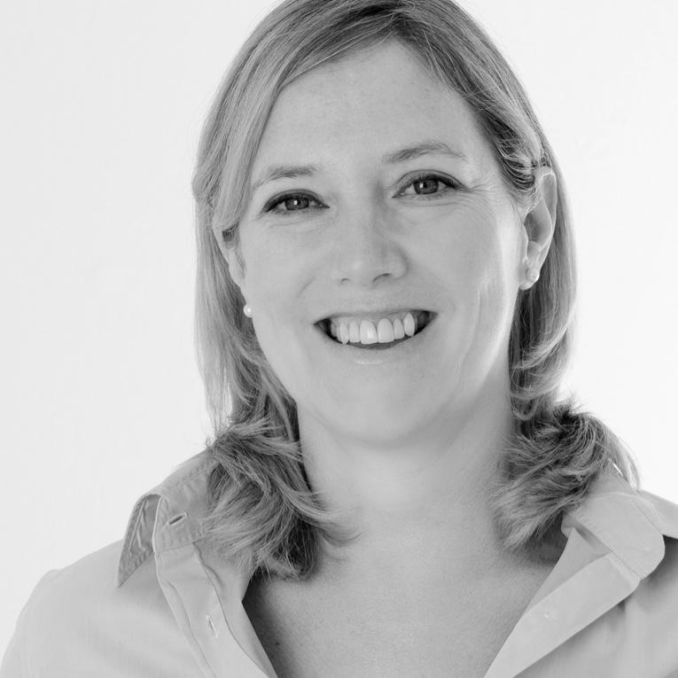 Anna Pearson <span>Consultant</span>