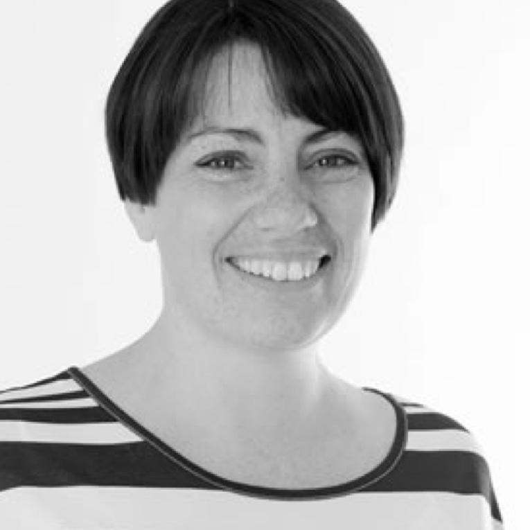 Linda Vautherin <span>Consultant</span>